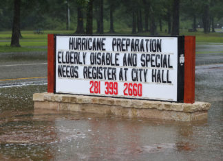 Hurricane Harvey Flooding (3)