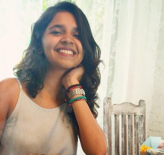 Gauri Bansal