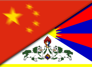 """Tibet Be Dammed!"", Says China. But At What Cost?"