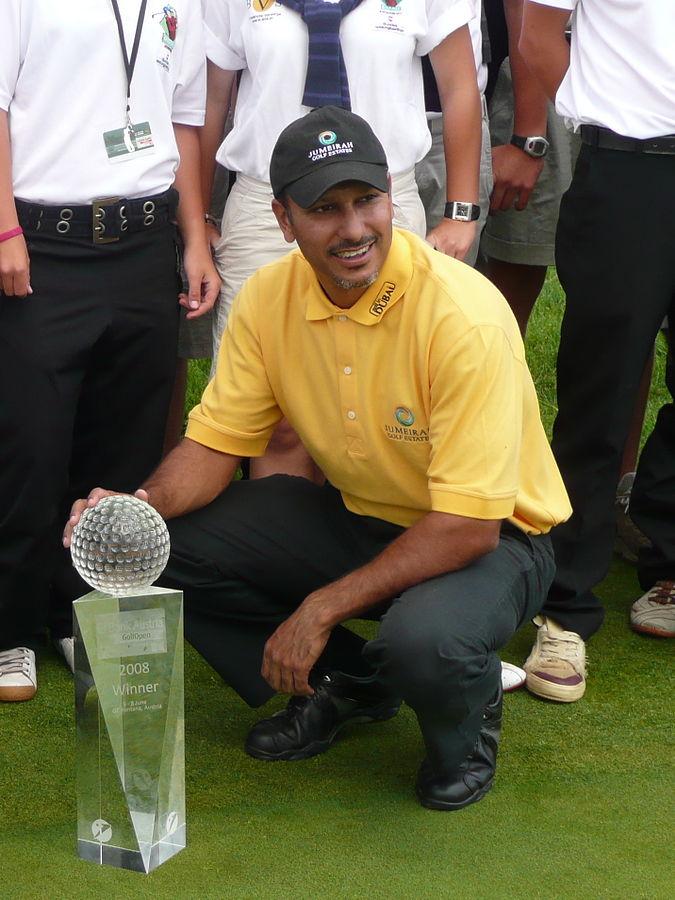 India Golf