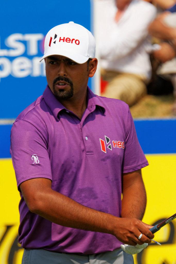 Golf India
