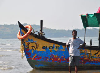 Goa Crisis