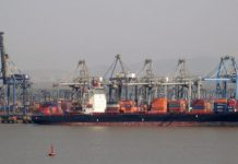1024px-Mumbai_container_terminal_from_Elephanta_Island The Bastion