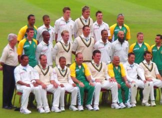 Racial Quotas: Right-ing the Wrongs in South African Cricket The Bastion