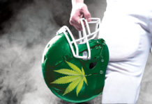 Cannabis Athlete