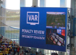 Football VAR