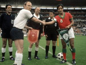Morocco 1970