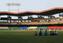 India Stadium