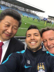 China football