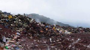 Kerala Landfill