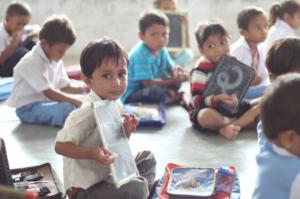 India School Education Children