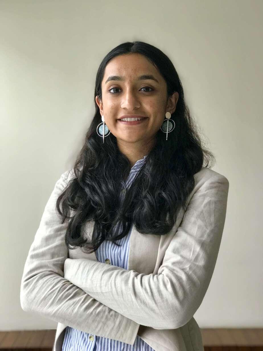 Meera Damaraju