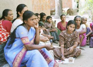 SHG India