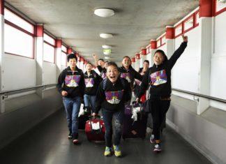 Tibet Women's Football