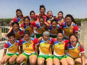 Tibet Football