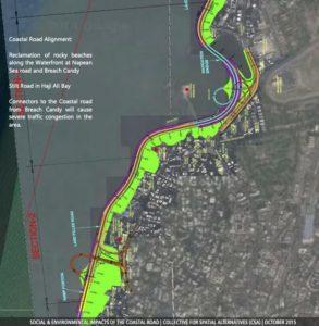 Mumbai reclamation