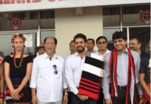 Anurag Thakur BCCI