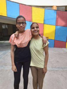 Blind Education India