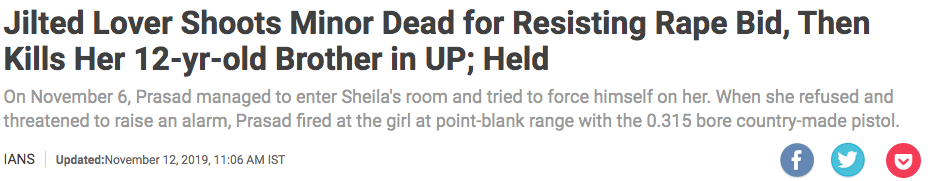 Rape coverage stanford