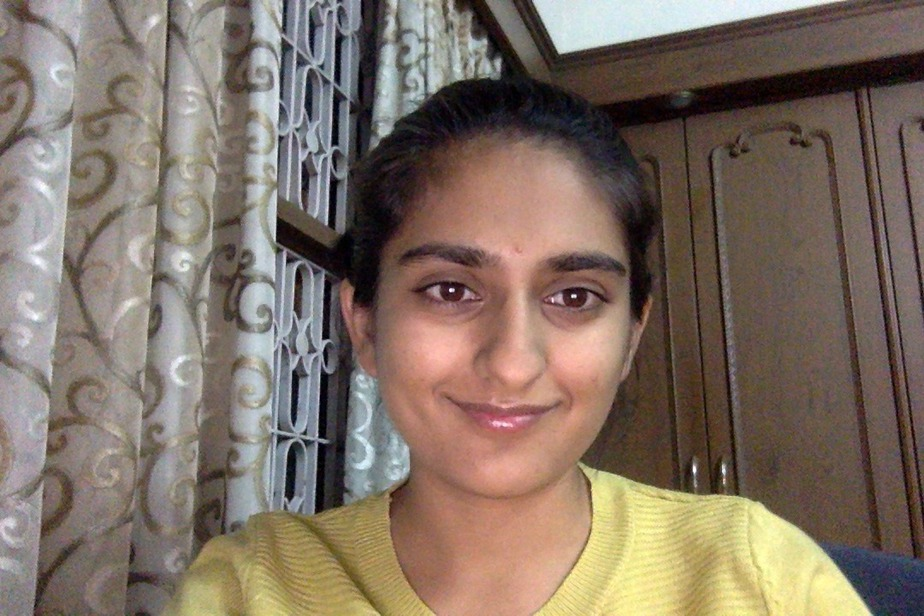 Priyanka Aidasani