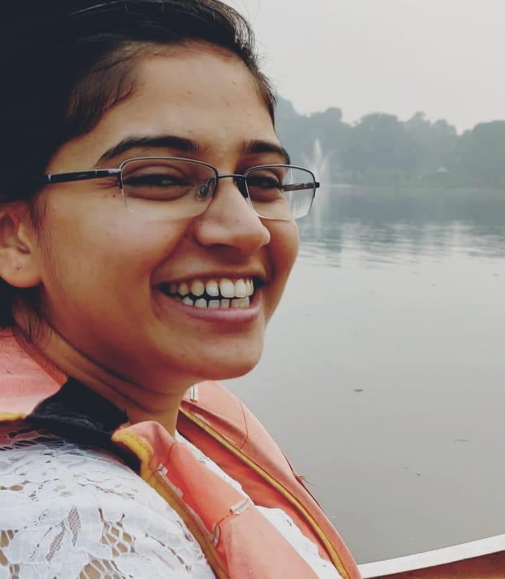 Purvi Asthana