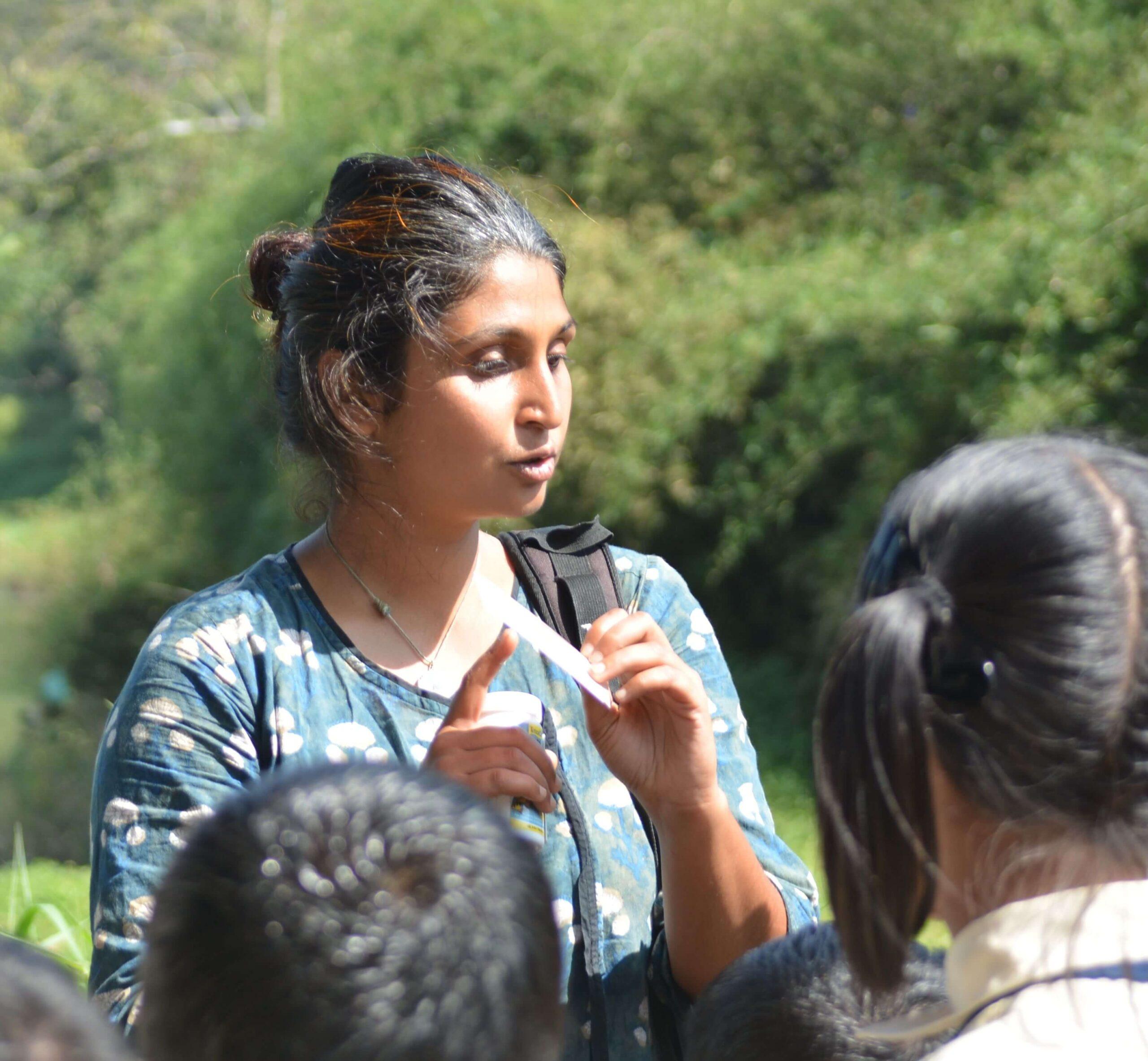 Neeti Mahesh