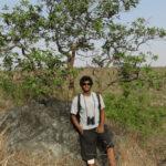 Naren Sreenivasan