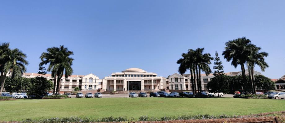 KK Birla Campus